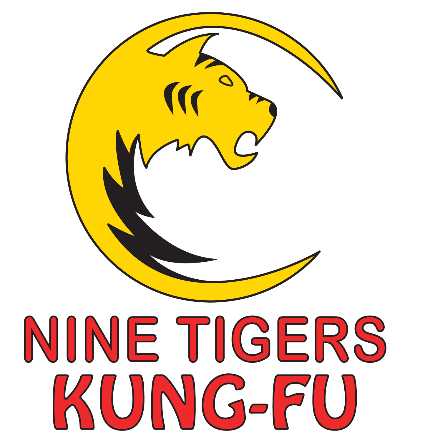 Nine Tigers Logo 2